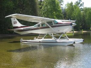 1967 Cessna $160k. Always wanted one of these for nefarious purposes.